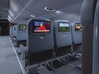Enterijer: Boeing-777
