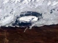 Čile - Sudar vazduha i vode