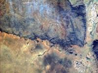 Pustinja Sahara u Africi